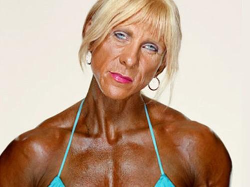 Female bodybuilders 09