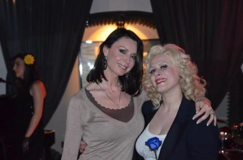 Miss Lili Marlen burlesque 02