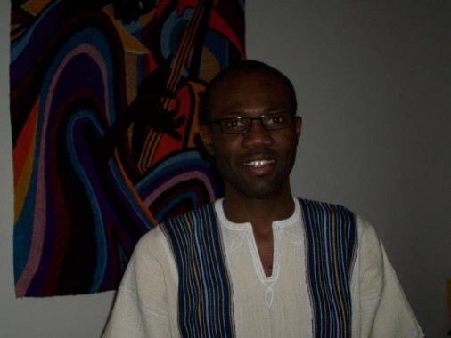 Cheikh Tidiane Gaye