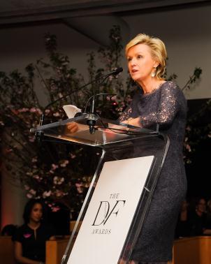 Diane Von Furstemberg annual award 03