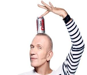 Jean Poul Gaultier Diet Coke