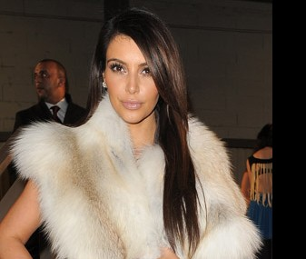 Kim Kardashian Jon Hamm