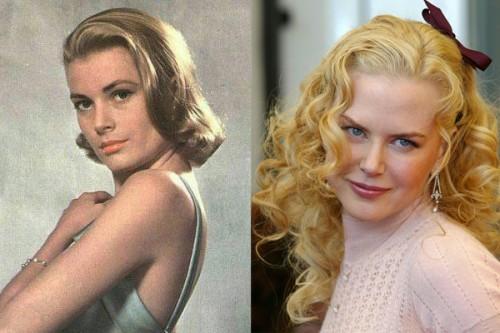 Grace Kelly Nicole Kidman