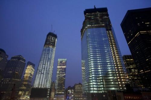 Torri gemelle archivi ladyblitz for 100 floors floor 74