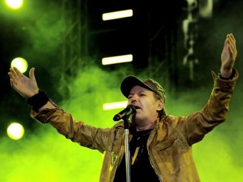 Vasco Rossi in tour e protagonista anche in televisione