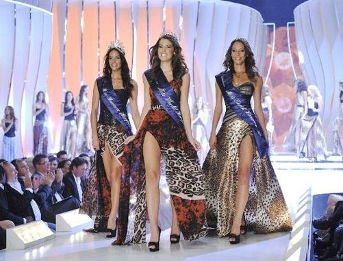 Miss Universo transessuali