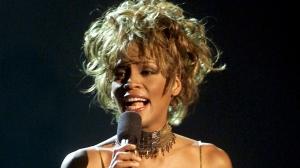 Whitney Houston corpo dilaniato