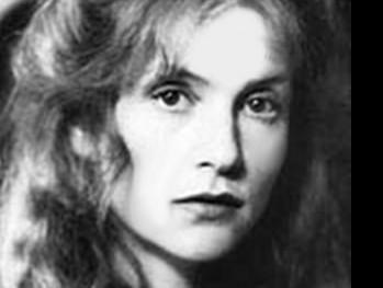 Isabelle Huppert giovane 02