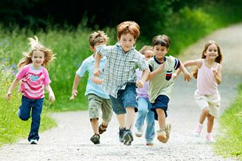 bambini normopeso obesità
