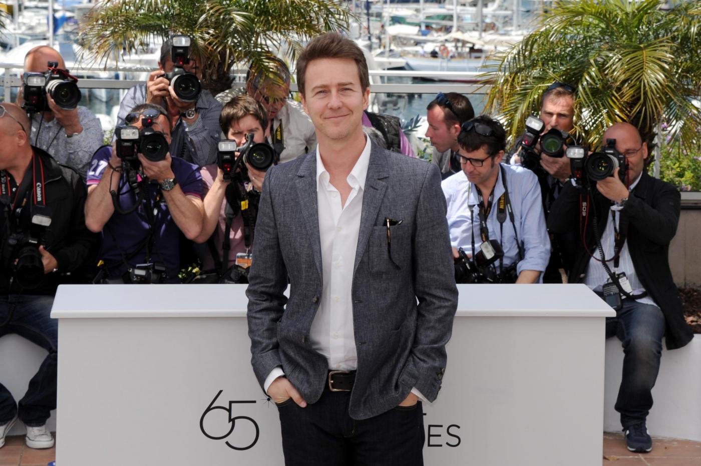 """Festival del cinema di Cannes, photocall del film """"Moonrise kingdom""""11"""