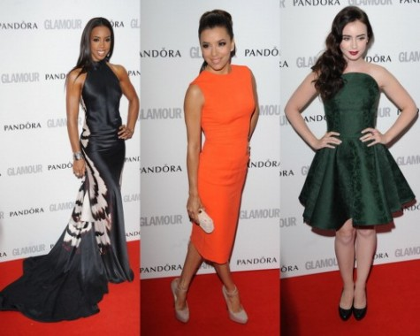 Glamour Women of the Year 03