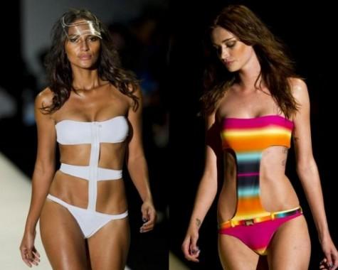 Rio de Janeiro Fashion Week 01