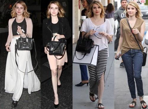 Emma Robert mini bag