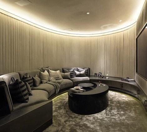 La casa pi costosa del mondo 03 ladyblitz - La casa piu costosa del mondo ...