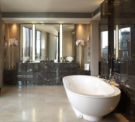 La casa pi costosa del mondo 04 ladyblitz - La casa piu costosa del mondo ...