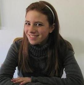 Melissa Bassi