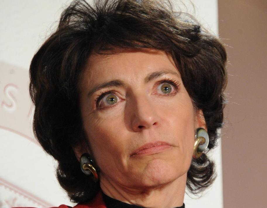 Le donne del nuovo governo francese12