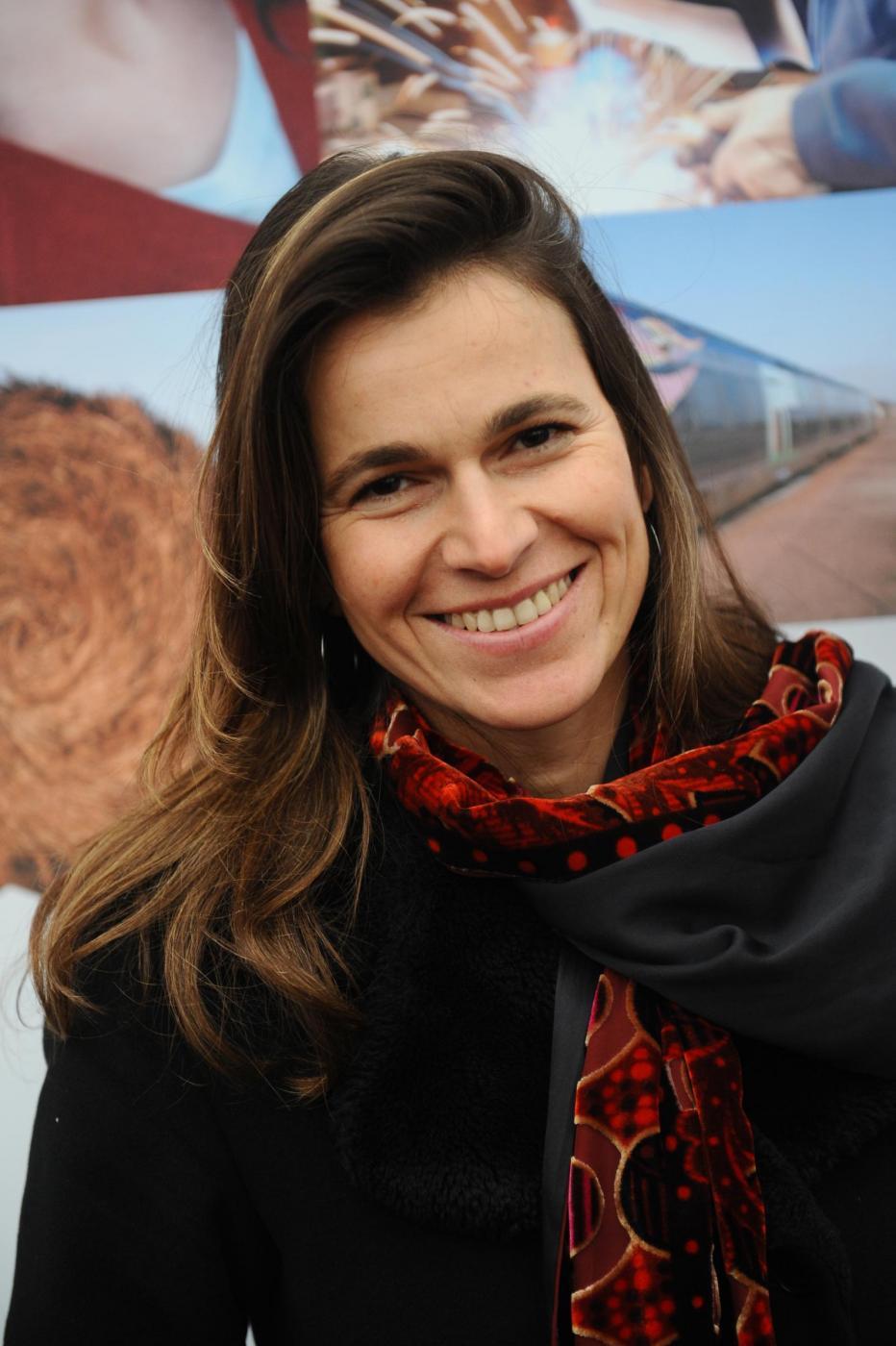 Le donne del nuovo governo francese05