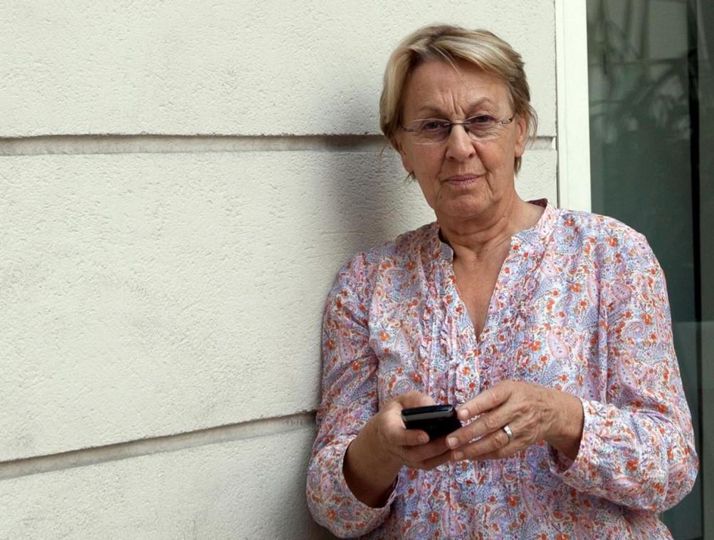 Le donne del nuovo governo francese06