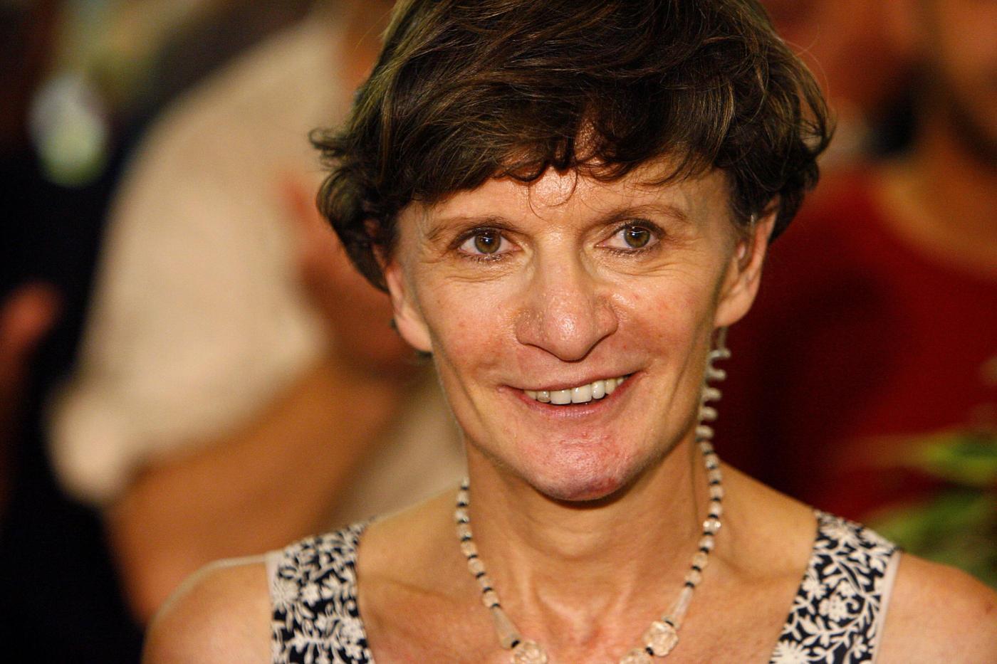 Le donne del nuovo governo francese07