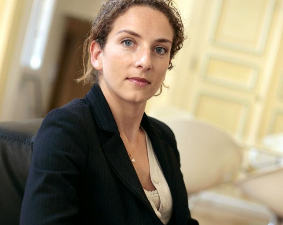 Le donne del nuovo governo francese08