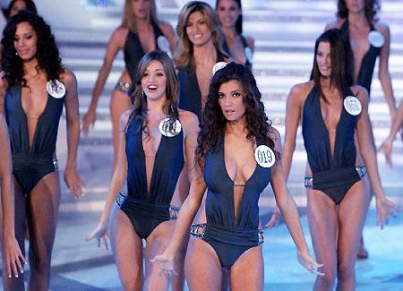 a2ee335f5ea1f Miss Italia 2012  borsa di studio alle Universitarie