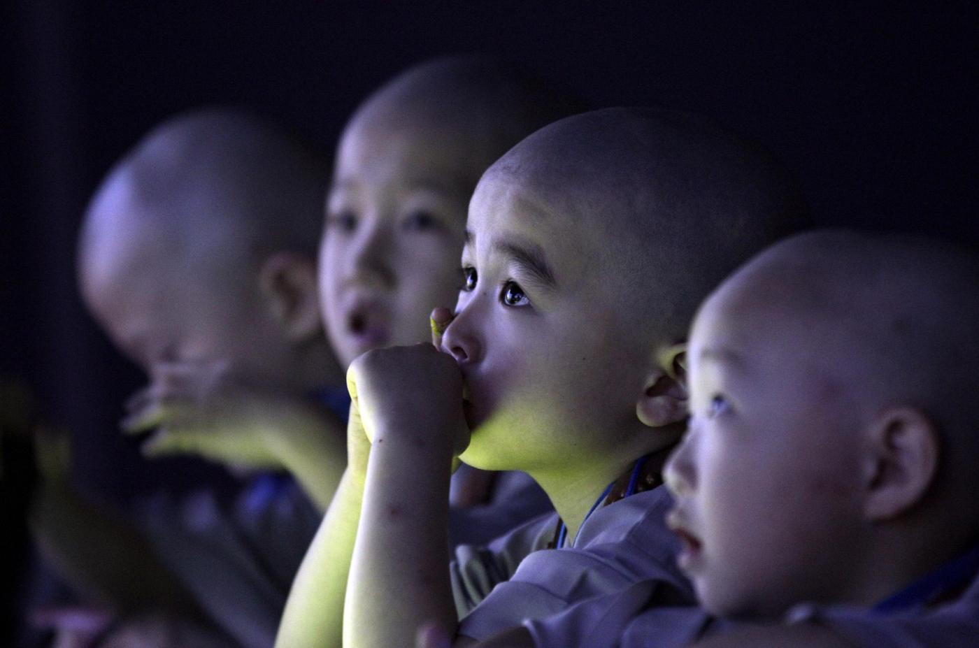 Il compleanno di Budda in sud Corea03