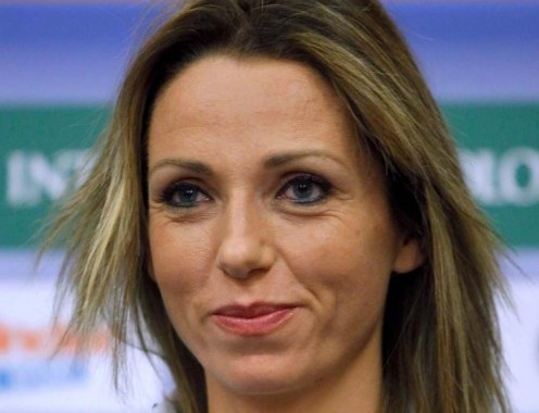 Valentina Vezzali nominata portabandiera olimpica04