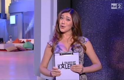 Virginia Raffaele Belen Rodriguez