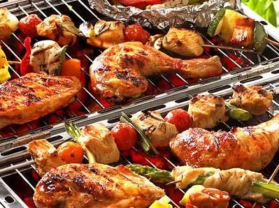 Barbecue, come cucinare la carne in modo salutare
