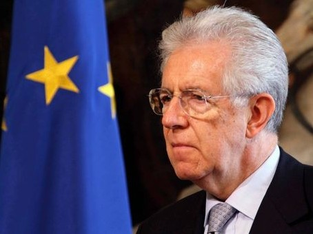 Mario Monti spending review