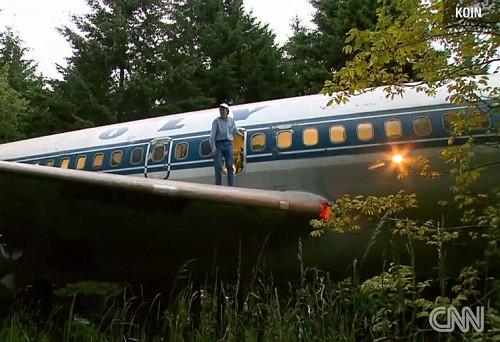 Cnn casa aereo Oregon 07