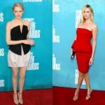 Mtv Movie Awards red carpet 04
