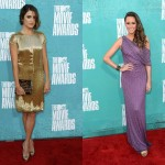 Mtv Movie Awards red carpet 06