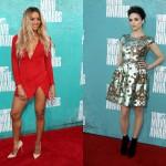 Mtv Movie Awards red carpet 07