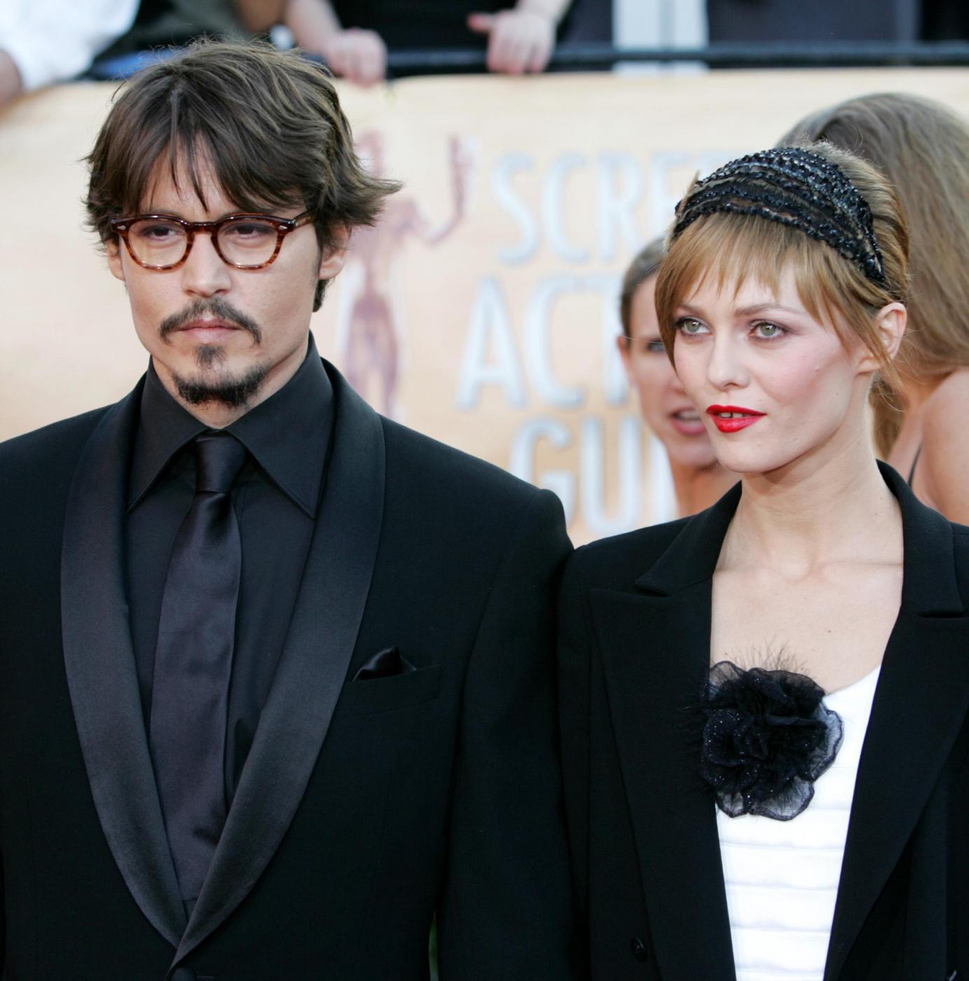 Johnny Depp e Vanessa Paradis si lasciano dopo 14 anni006
