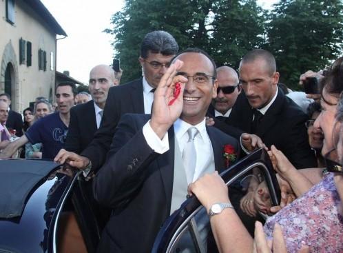 Matrimonio Carlo Conti 15