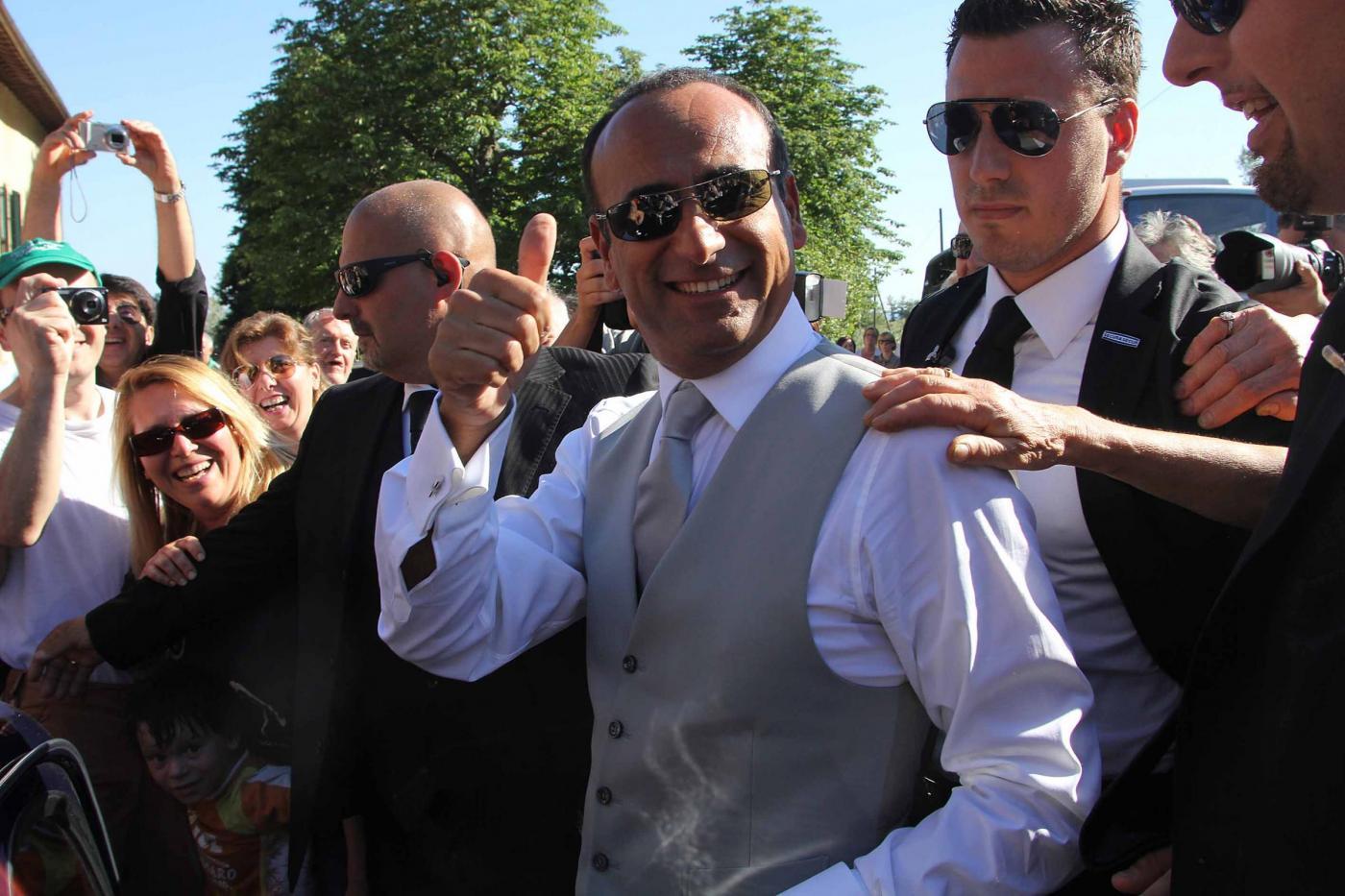 Matrimonio Carlo Conti 13