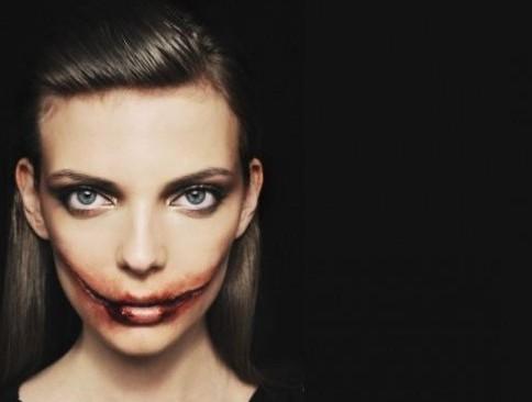 Victim of beauty 01