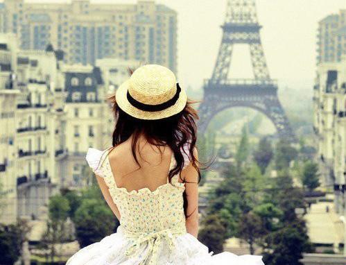 Francia paese alla moda