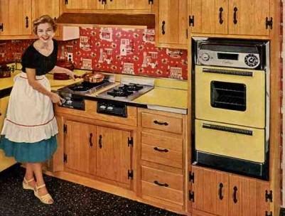 """Polveri e surgelati, la cucina del futuro per il """"cibo facile"""""""