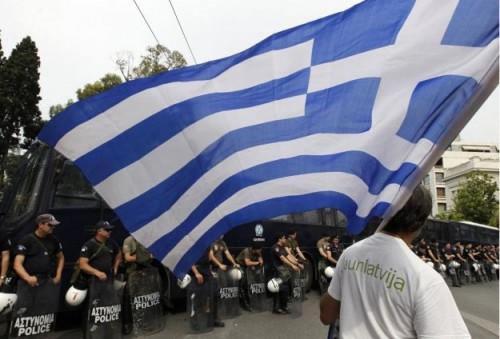 elezioni grecia 2012