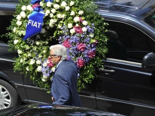Funerale del designer Sergio Pininfarina01
