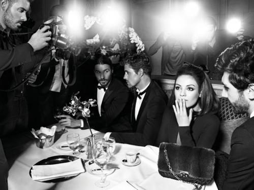 Mila Kunis Miss Dior 2013 01