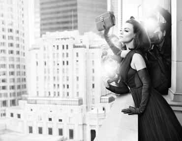 Mila Kunis Miss Dior 2013 05