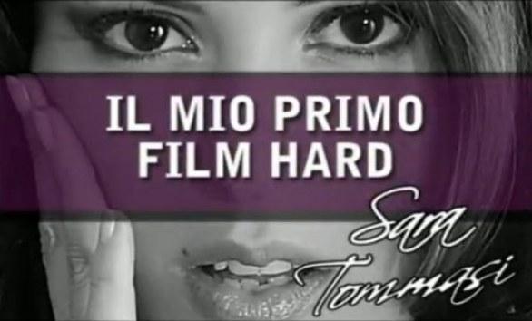 Sara Tommasi film porno 02