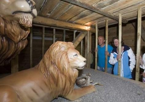 La replica dell'Arca di Noe 08