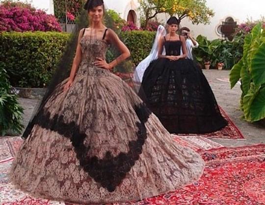 Dolce&Gabbana Haute Couture 5