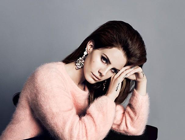 Lana del Rey per H&M 2