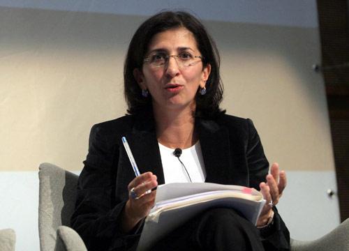 Marcella Panucci